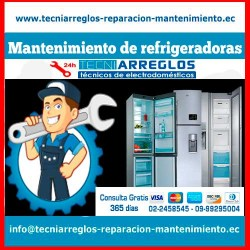 Mantenimiento de audio y video tecniarreglos.